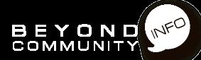 Beyond Community INFO